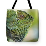Dragon Forest Tote Bag