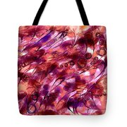 Dragon Hoard Tote Bag