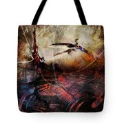 Dragon Realms Vii Tote Bag