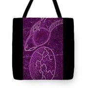 Dragon Tears Tote Bag