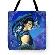 Dragoneer Tote Bag