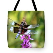 Dragonfly #1 Tote Bag