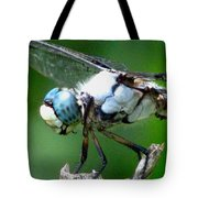 Dragonfly 16 Tote Bag