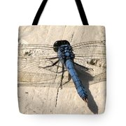 Dragonfly 5 Tote Bag