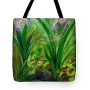 Dragonfly Medicine Tote Bag
