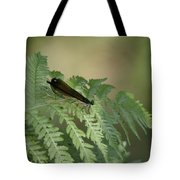 Dragonfly4 Tote Bag