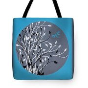 Dragonfly's Delight Tote Bag