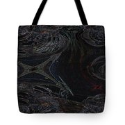 Dragonfly's Lair Tote Bag