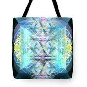 Dragon's Chalice Tote Bag