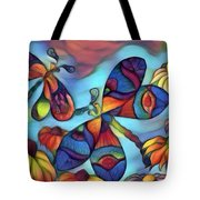 Dragons For Children 1 Tote Bag