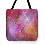 Dragon's Gem Tote Bag