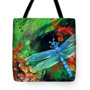 Dragon's Lair Tote Bag