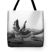 Dragonwood Tote Bag