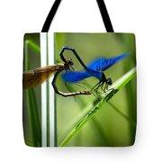 Dragoonfly Tote Bag