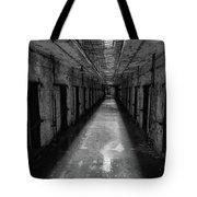 Drainage Tote Bag