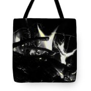 Drained  Tote Bag