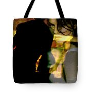 Drama After Dark Tote Bag
