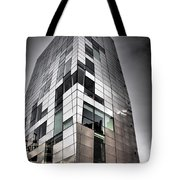 Drama In The City 4 Tote Bag