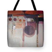 Drama Tote Bag