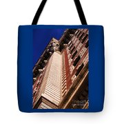 Drama Of The Belvedere Tote Bag