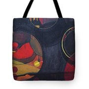 Drama Resolved 1 Tote Bag