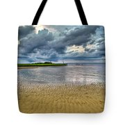 Dramatic Cloudscape Tote Bag