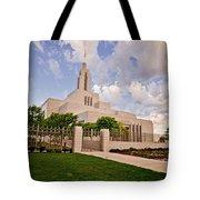 Draper Temple Vi Tote Bag