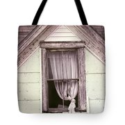 Drapes Tote Bag
