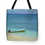 South Pacific Dreams Tote Bag