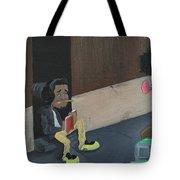 Draw Me Tote Bag