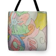 Dream 1 Tote Bag