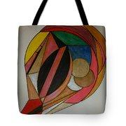 Dream 10 Tote Bag