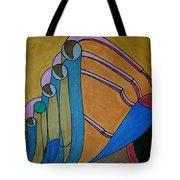 Dream 187 Tote Bag