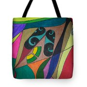 Dream 229 Tote Bag
