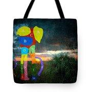 Dream-3 Tote Bag