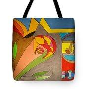 Dream 326 Tote Bag