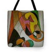 Dream 7 Tote Bag