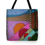 Dream 80 Tote Bag