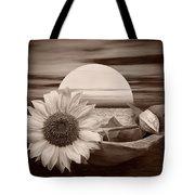 Dream Boat Tote Bag