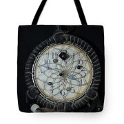 Dream Catcher Time Tote Bag