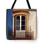 Dream Corner Windows Tote Bag