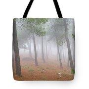 Dream Forest II. Living In A Dream... Tote Bag
