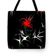 Dream Garden II Tote Bag by David Lane