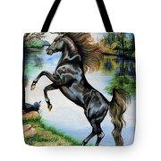 Dream Horse Series 3015 Tote Bag
