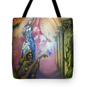 Dream Image 1 Tote Bag