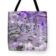 Dream-like Tote Bag