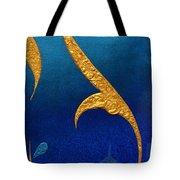 Dream N One Tote Bag