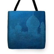 Dream N Three Tote Bag