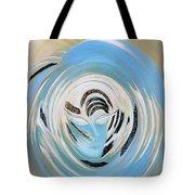 Dream Or Spirit Tote Bag