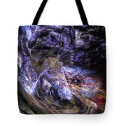 Dream Scene Tote Bag